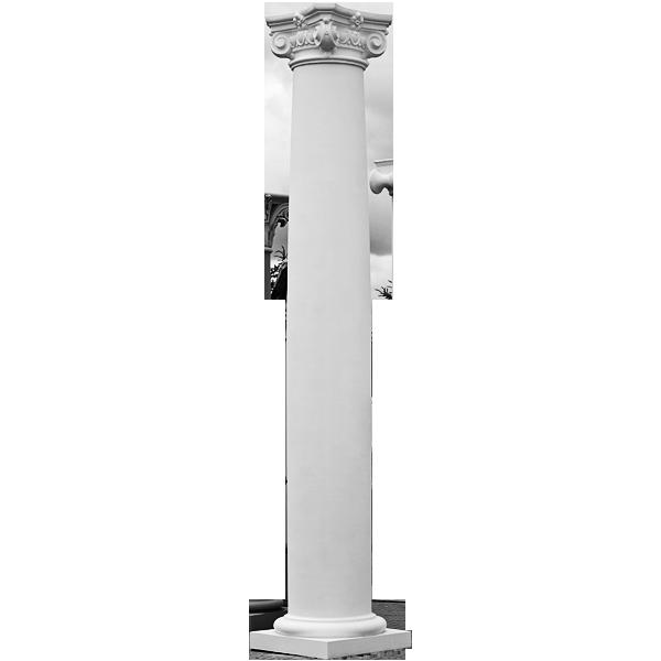 Kolumna nr 3 Wys: od 4,5 do 6,5 m.